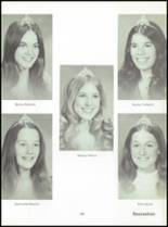 1973 Mira Loma High School Yearbook Page 146 & 147