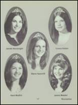 1973 Mira Loma High School Yearbook Page 150 & 151