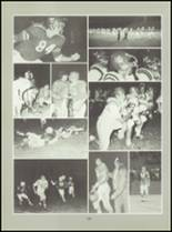 1973 Mira Loma High School Yearbook Page 154 & 155