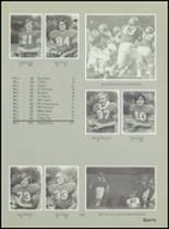 1973 Mira Loma High School Yearbook Page 156 & 157