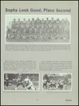1973 Mira Loma High School Yearbook Page 160 & 161