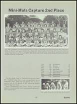 1973 Mira Loma High School Yearbook Page 162 & 163
