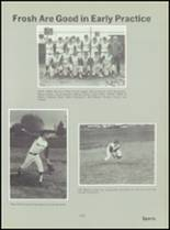 1973 Mira Loma High School Yearbook Page 180 & 181