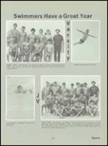 1973 Mira Loma High School Yearbook Page 186 & 187