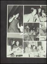 1973 Mira Loma High School Yearbook Page 194 & 195