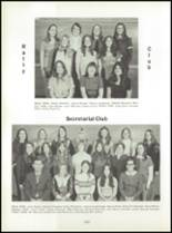 1973 Mira Loma High School Yearbook Page 204 & 205