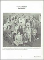 1973 Mira Loma High School Yearbook Page 206 & 207