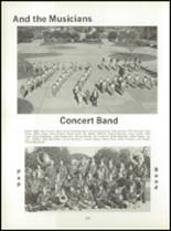 1973 Mira Loma High School Yearbook Page 208 & 209
