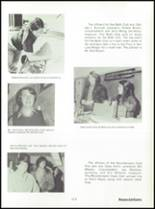 1973 Mira Loma High School Yearbook Page 216 & 217