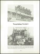 1973 Mira Loma High School Yearbook Page 242 & 243