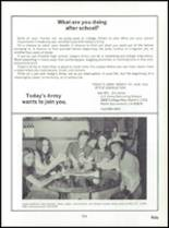 1973 Mira Loma High School Yearbook Page 246 & 247