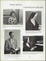 1966 St. Mary Central High School Yearbook Page 10 & 11