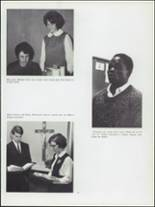 1966 St. Mary Central High School Yearbook Page 16 & 17
