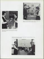 1966 St. Mary Central High School Yearbook Page 18 & 19