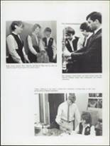 1966 St. Mary Central High School Yearbook Page 24 & 25