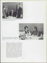 1966 St. Mary Central High School Yearbook Page 26 & 27
