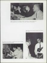 1966 St. Mary Central High School Yearbook Page 30 & 31
