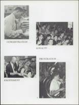 1966 St. Mary Central High School Yearbook Page 32 & 33