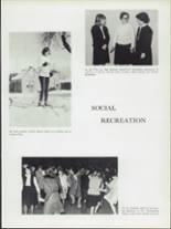 1966 St. Mary Central High School Yearbook Page 44 & 45