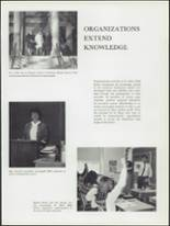 1966 St. Mary Central High School Yearbook Page 46 & 47