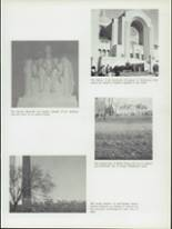 1966 St. Mary Central High School Yearbook Page 52 & 53