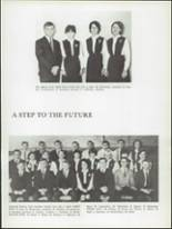 1966 St. Mary Central High School Yearbook Page 56 & 57