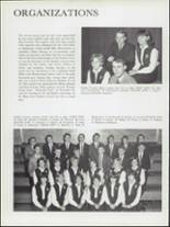 1966 St. Mary Central High School Yearbook Page 58 & 59