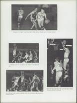 1966 St. Mary Central High School Yearbook Page 60 & 61