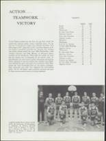 1966 St. Mary Central High School Yearbook Page 62 & 63
