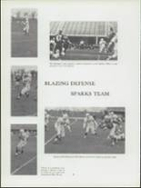 1966 St. Mary Central High School Yearbook Page 64 & 65