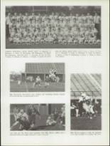 1966 St. Mary Central High School Yearbook Page 66 & 67