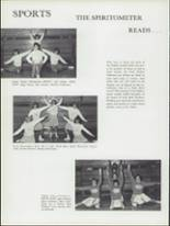 1966 St. Mary Central High School Yearbook Page 68 & 69