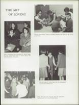 1966 St. Mary Central High School Yearbook Page 70 & 71
