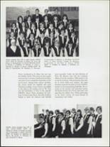 1966 St. Mary Central High School Yearbook Page 76 & 77