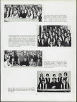 1966 St. Mary Central High School Yearbook Page 78 & 79