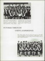 1966 St. Mary Central High School Yearbook Page 80 & 81