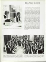 1966 St. Mary Central High School Yearbook Page 82 & 83