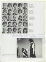 1966 St. Mary Central High School Yearbook Page 88 & 89