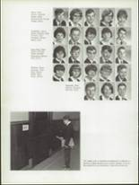 1966 St. Mary Central High School Yearbook Page 90 & 91