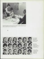 1966 St. Mary Central High School Yearbook Page 92 & 93