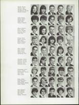 1966 St. Mary Central High School Yearbook Page 94 & 95
