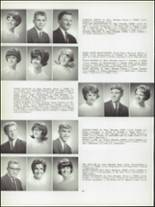 1966 St. Mary Central High School Yearbook Page 102 & 103