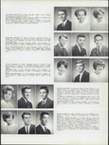 1966 St. Mary Central High School Yearbook Page 104 & 105