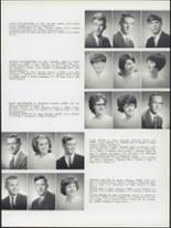 1966 St. Mary Central High School Yearbook Page 106 & 107