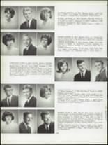 1966 St. Mary Central High School Yearbook Page 108 & 109