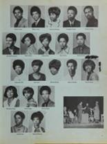 1971 Mackenzie High School Yearbook Page 22 & 23