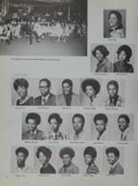 1971 Mackenzie High School Yearbook Page 24 & 25