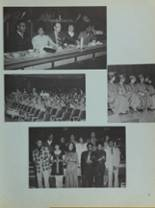 1971 Mackenzie High School Yearbook Page 28 & 29