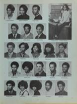 1971 Mackenzie High School Yearbook Page 32 & 33