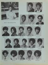 1971 Mackenzie High School Yearbook Page 36 & 37